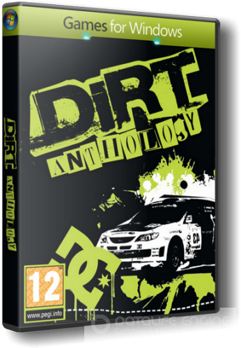 DiRT: Anthology (2007-2012) PC | Repack
