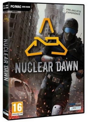 Nuclear Dawn [v 6.9.3] (2011) PC | RePack