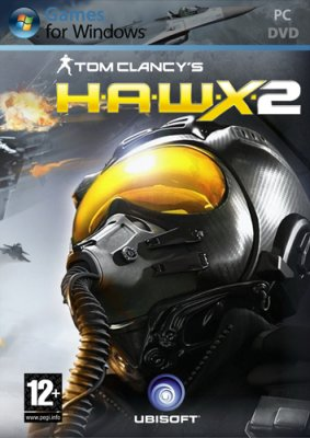 Tom Clancy's H.A.W.X. 2 [+1 DLC] (2010) PC | Repack