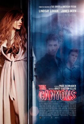 Каньоны / The Canyons (2013) WEB-DLRip | L1
