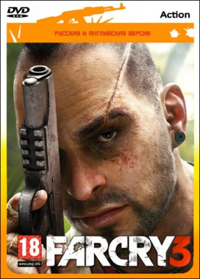 Far Cry 3 [v 1.05 + 5 DLC] (2012) PC | RePack от R.G. Revenants