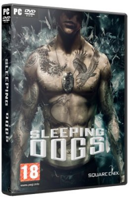 Sleeping Dogs: Limited Edition (2012) PC | RePack от R.G. Revenants