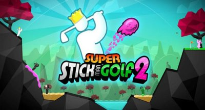 Super Stickman Golf 2 (2013) Android