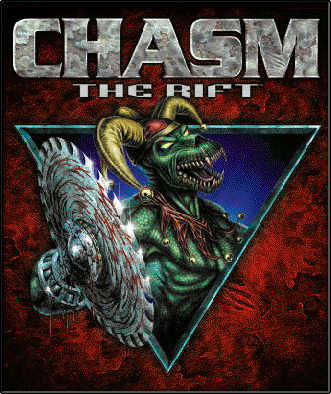 Chasm: The Rift (1997) PC | Repack
