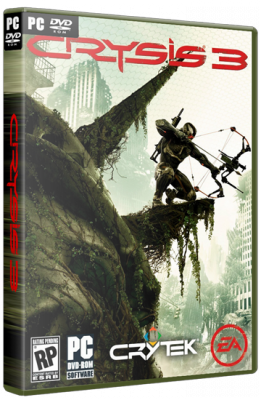 Crysis 3 Internal [v.1.2] (2013) PC | Лицензия