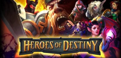 Герои Судьбы / Heroes of Destiny (2013) Android