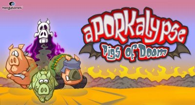 Aporkalypse - Pigs of Doom (2012) Android