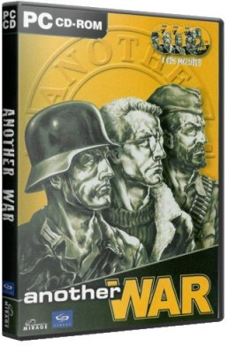 Другая война / Another War (2003) PC | RePack