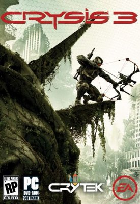 Crysis 3: Digital Deluxe (2013) PC | RePack от Fenixx