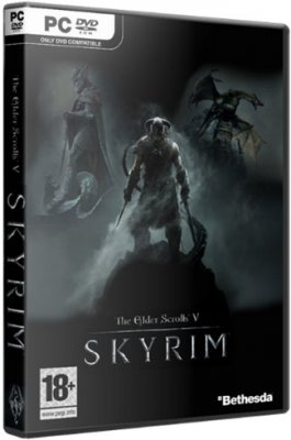 The Elder Scrolls V: Skyrim [v 1.9.32.0.8 + 4 DLC] (2011) PC | RePack от R.G. Revenants