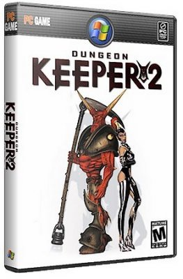 Dungeon Keeper 2 (1999) PC | Repack