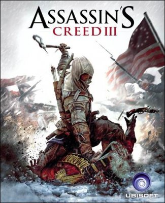 Assassin's Creed 3 - Complete Digital Deluxe Edition (2012) PC | Steam-Rip
