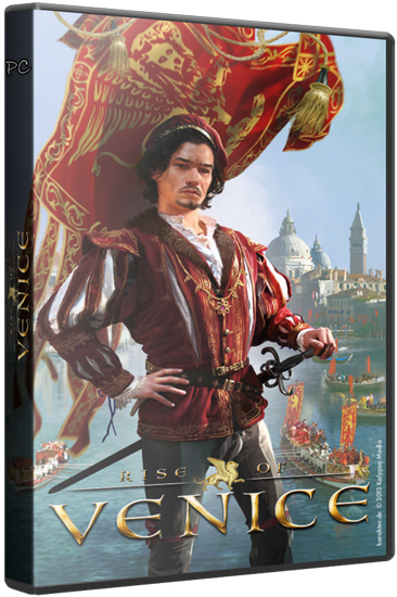 Rise of Venice [v 1.0.3.4449 + 1 DLC] (2013) PC | RePack от z10yded