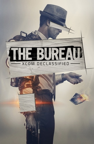 The Bureau: XCOM Declassified [Update 1] (2013) РС | RePack отR.G. Games