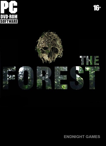 The Forest / Лес [0.23d] (2014/RUS) PC | RePack