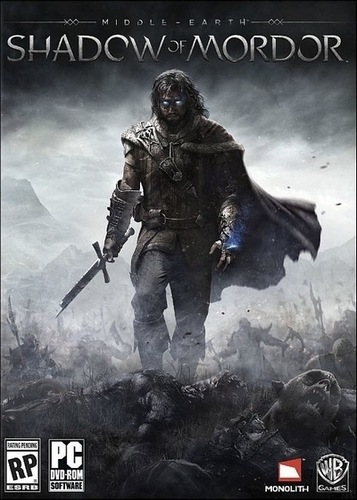 Middle Earth: Shadow of Mordor Premium Edition (2014) PC | RUS/ENG/RePack