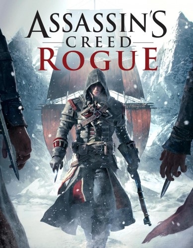 Assassin's Creed: Rogue (2014) PC | RePack