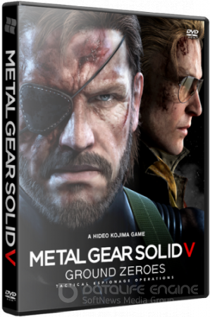 Metal Gear Solid 5: Ground Zeroes (2014) PC | RePack