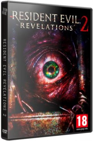 Resident Evil Revelations 2: Episode 1 - Box Set (2015)