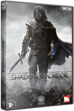 Middle Earth: Shadow of Mordor [Update 6] (2014)