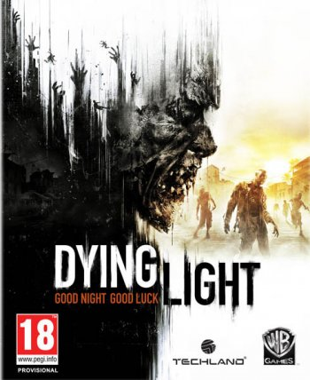 DYING LIGHT [v 1.5.0 + DLCs] (2014) PC / REPACK от R.G. Механики