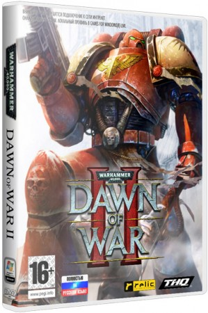 Warhammer 40,000: Dawn of War II - Gold Edition (2010)