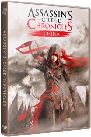 Assassin's Creed Chronicles: Китай / Assassin's Creed Chronicles: China (2015)