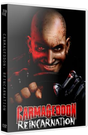 Carmageddon: Reincarnation (2015) PC | Лицензия