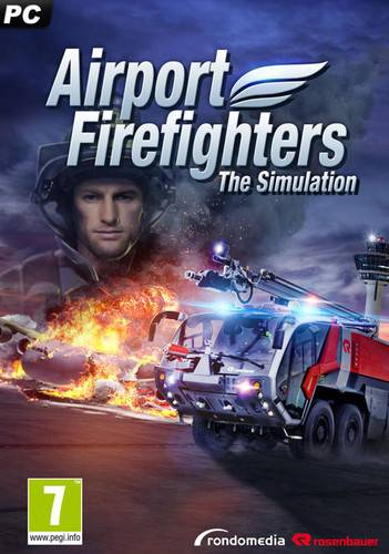 Airport Firefighters: The Simulation (2015) PC | RePack от FitGirl