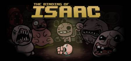 The Binding of Isaac [v1.0r10] (2011) PC