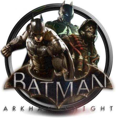 Batman: Arkham Knight ( CRACK / NODVD / КРЯК / ЛЕКАРСТВО / ТАБЛЕТКА )