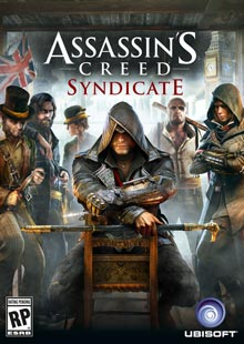 Assassin's Creed Syndicate (2015) NoDVD / Сrack