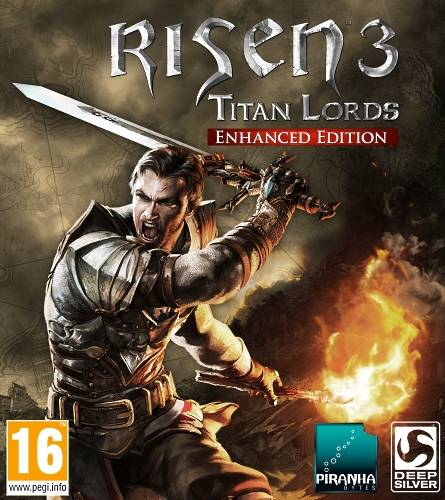 Risen 3: Titan Lords - Enhanced Edition (2015) PC | RePack