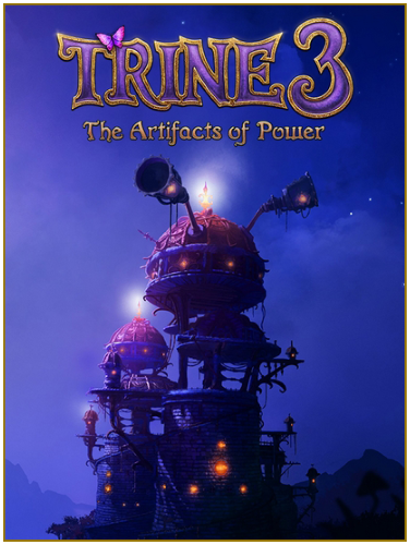 Trine 3: The Artifacts of Power (2015) PC | RePack