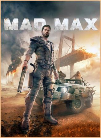 Mad Max ( CRACK / NODVD / КРЯК / ЛЕКАРСТВО / ТАБЛЕТКА )