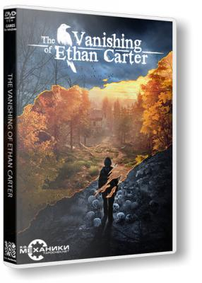 The Vanishing of Ethan Carter Redux [Update 2] (2015) PC | RePack от R.G. Механики