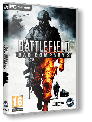 Battlefield: Bad Company 2 [Project Rome] (2010) PC | RePack