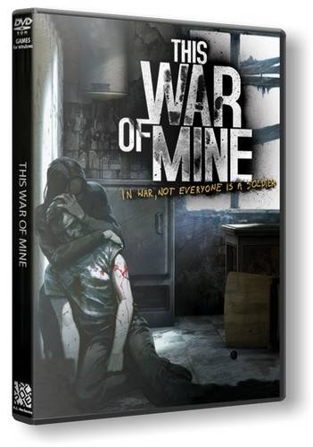 This War of Mine [v 1.3.2 + 1 DLC] (2014) PC | RePack от R.G. Механики