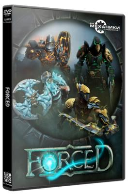 Forced: Slightly Better Edition (2013) PC | RePack от R.G. Механики