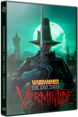 Warhammer: End Times - Vermintide [Update 1] (2015) PC | RePack