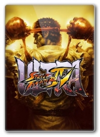 Ultra Street Fighter IV (2014) PC | RePack от XLASER
