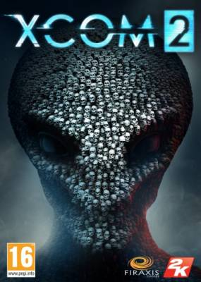 XCOM 2: Digital Deluxe Edition [Update 3] (2016) PC | RePack от xatab