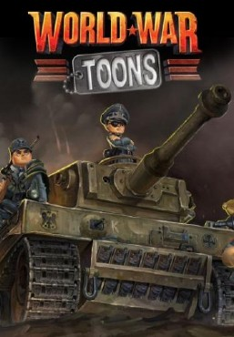 World War Toons (2016)