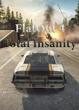 FlatOut 4: Total Insanity (2016)