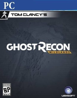 Tom Clancy's Ghost Recon Wildlands (2017)