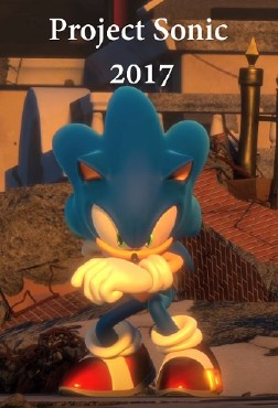 Project Sonic 2017 (2017)