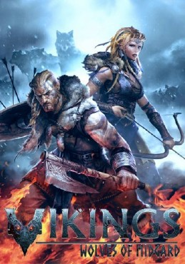 Vikings: Wolves of Midgard [v1.04] (2017)