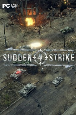 Sudden Strike 4 (2017)
