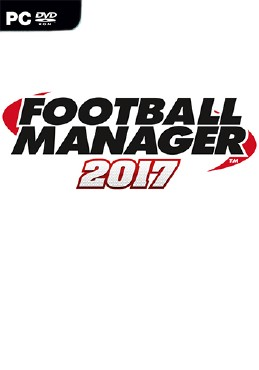 Football Manager 2017 (2016)