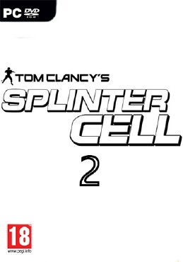 Tom Clancy's Splinter Cell 2 (2017)